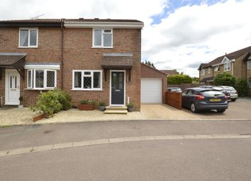 3 bed semi-detached house for sale in Whitley Close, Yate, Bristol, Gloucestershire BS37