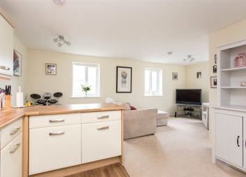Thumbnail 2 bed flat for sale in Willow Way, Whinmoor, Leeds, West Yorkshire