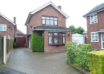 Thumbnail 2 bed detached house for sale in Lyndale Drive, Wednesfield, Wednesfield