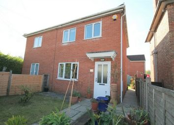 Thumbnail 2 bed semi-detached house for sale in Briar Way, Fishponds, Bristol