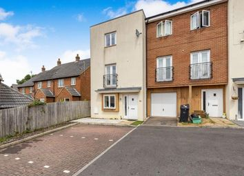 Thumbnail 4 bedroom end terrace house for sale in Raven Close, Gloucester, Gloucestershire