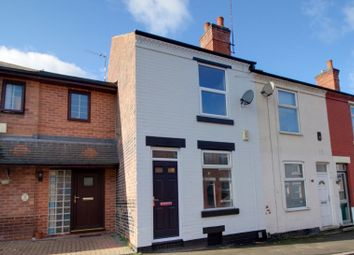 2 bed terraced house for sale in Lichfield Road, Sneinton, Nottingham NG2