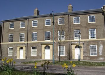 Thumbnail 2 bed flat to rent in Peverell Avenue East, Poundbury, Dorchester