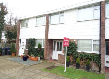 Thumbnail 3 bed terraced house for sale in Hawthorn Way, New Haw