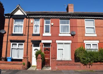 Thumbnail 2 bed property for sale in Horton Road, Fallowfield, Manchester