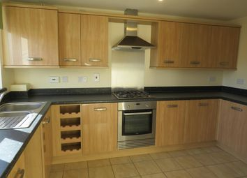 Thumbnail 4 bed property to rent in Kennedy Street, Hampton Vale, Peterborough
