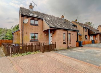 3 bed semi-detached house for sale in Roucan Court, Collin, Dumfries DG1