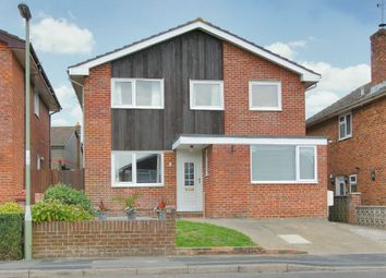 Thumbnail 4 bed detached house for sale in Tower Close, Charlton