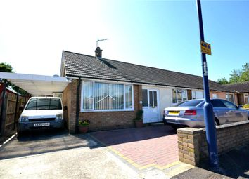 Thumbnail 2 bed bungalow for sale in Grange Close, Felixstowe