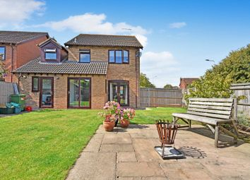 Thumbnail 4 bed detached house for sale in Corderoy Close, Thatcham