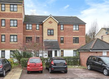 Thumbnail 1 bed flat for sale in Cherry Blossom Close, Palmers Green, London