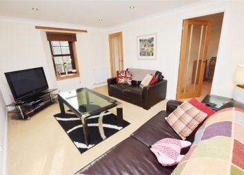 Thumbnail 3 bed terraced house for sale in Leighton Square, Alyth, Blairgowrie