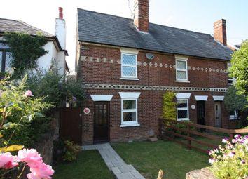 Thumbnail 2 bed cottage to rent in Five Oak Green, Tonbridge, Kent
