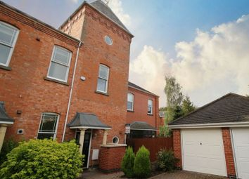 Thumbnail 3 bed end terrace house for sale in Whitehall Court, Radcliffe-On-Trent, Nottingham