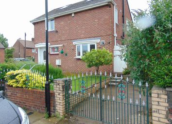 Thumbnail 3 bed semi-detached house for sale in Beaumont Street, Sunderland