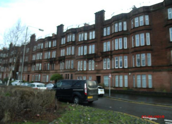 Thumbnail 1 bed flat to rent in Crow Road, Anniesland