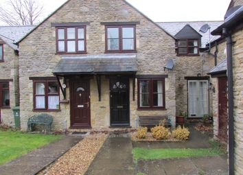 Thumbnail 2 bed terraced house to rent in School End, Aynho, Banbury