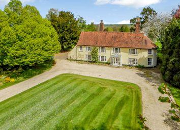 Parsonage Lane, Barnston, Dunmow, Essex CM6. 7 bed detached house for sale