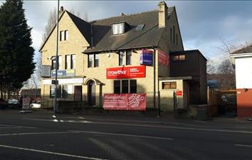 Thumbnail Office to let in Woodland View House, 675 Leeds Road, Huddersfield