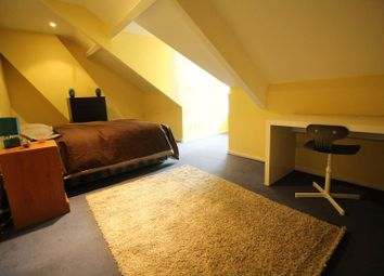 Thumbnail Room to rent in Double Room All Bills Included, Wingrove Road, Newcastle Upon Tyne