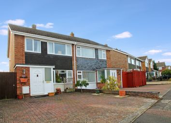 Thumbnail 3 bed semi-detached house for sale in Tennyson Drive, Abingdon
