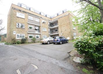 Thumbnail 1 bed flat to rent in Waverley Road, Enfield