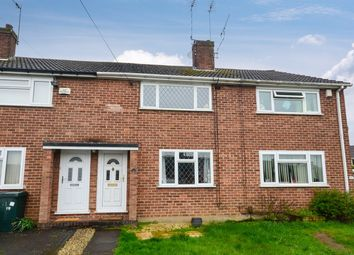 Thumbnail 2 bed terraced house for sale in The Chilterns, Allesley Park, Coventry