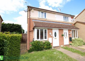 Thumbnail 2 bedroom semi-detached house for sale in Denny Gate, Cheshunt, Waltham Cross