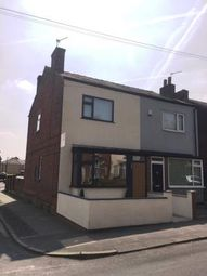 Thumbnail 2 bed semi-detached house for sale in Hazelhurst Road, Worsley, Manchester, Greater Manchester