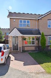 Thumbnail 2 bed semi-detached house for sale in Iona Close, Liverpool