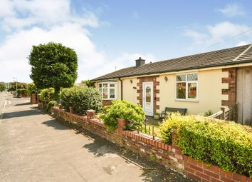 Thumbnail 2 bed semi-detached bungalow for sale in Derwent Road, Scunthorpe