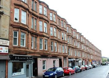 Thumbnail 1 bed flat to rent in 168 Sword Street, Glasgow