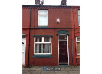 Thumbnail 2 bed detached house to rent in Goswell Street, Liverpool