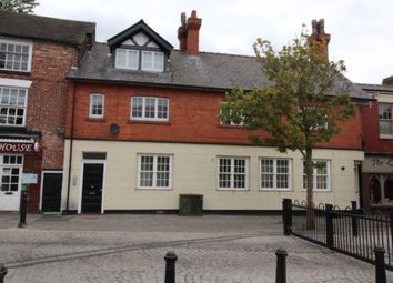 Thumbnail 1 bed flat to rent in Church Street, Prescot