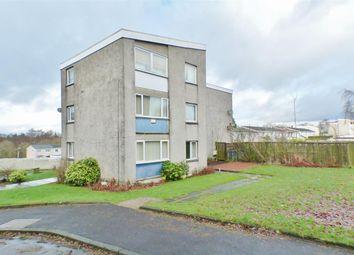 Thumbnail 1 bedroom flat for sale in Clutha Place, Original Newlandsmuir, East Kilbride