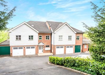 Thumbnail 2 bed flat for sale in Wrenwood Court, 38 Hermitage Road, Kenley
