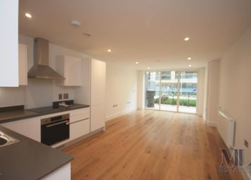 Thumbnail 1 bed flat to rent in Grove Place, Eltham