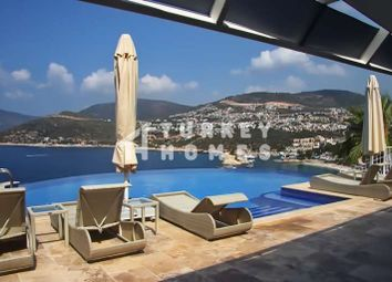 Thumbnail 6 bed villa for sale in Kalkan, Antalya, Turkey