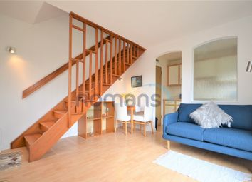 Thumbnail 1 bed property to rent in Broad Hinton, Twyford