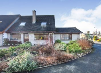Thumbnail 4 bedroom semi-detached house for sale in Wellpark Road, Inverurie