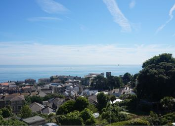 Thumbnail 3 bed property for sale in Southgrove Road, Ventnor