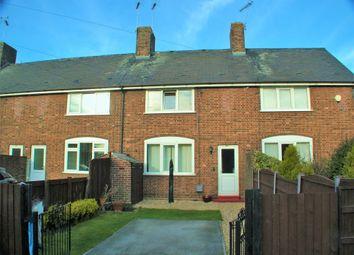 Thumbnail 2 bed terraced house for sale in Green Lane Estates, Green Lane, Sealand