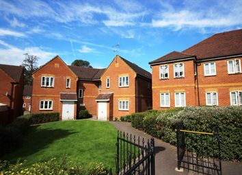 Thumbnail 1 bedroom flat for sale in Swallows Croft, Reading