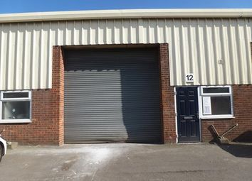 Thumbnail Light industrial to let in Block 5, Unit 12, Kiln Lane Trading Estate, Kiln Lane, Stallingborough, North East Lincolnshire