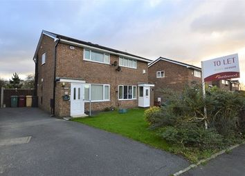 Thumbnail 2 bed semi-detached house to rent in Greenbarn Way, Blackrod, Bolton