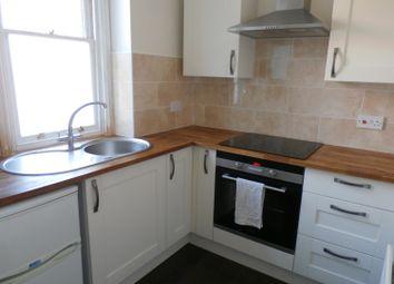 Thumbnail 2 bed flat for sale in High Street, Milton Regis, Sittingbourne