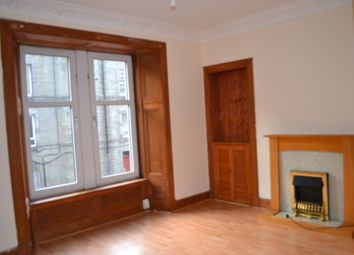 Thumbnail 2 bed flat to rent in Park Avenue, Stobswell, Dundee