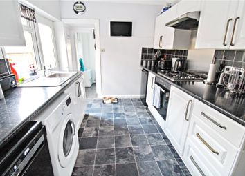 4 bed end terrace house for sale in Livingstone Road, Gillingham, Kent ME7