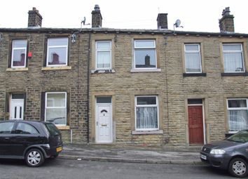 Thumbnail 2 bed terraced house for sale in Norman Street, King Cross, Halifax