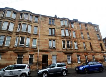 Thumbnail 1 bed flat for sale in Prince Edward Street, Govanhill, Glasgow